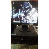 Pc Lenovo Thinkcentre E8400 3.0ghz, 4gb, 160gb,dvd+