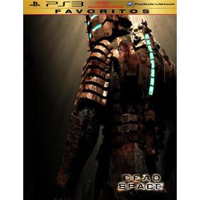 Ps3 Dead Space Midia Digital Original Jogo De Tiro Terror