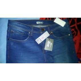 Jeans Thats It Nuevo Talla 32