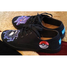 vans de pokemon