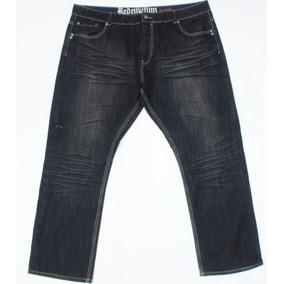 Jeans 46 X 32 Extra Grande Plus Big Mens 3xl Amplios