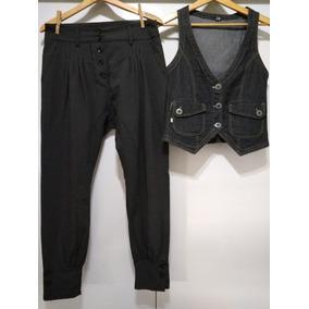Chaleco Dama Zara - Pantalones en Mercado Libre Uruguay 4968fe6e7f07