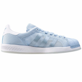 Tenis Originals Superstar Bounce Hombre adidas Bb2941