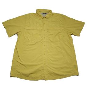 Camisa The North Face Xl Secado Rapido