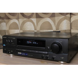 Technics Sa-ex140 Am/fm Stereo Receiver Ffjaudio