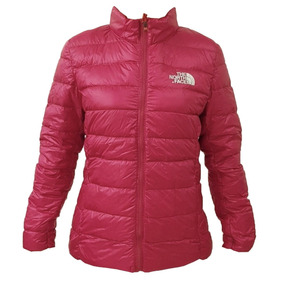 camperas the north face mujer