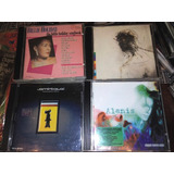 Cds Originales Impecables 8