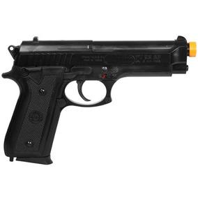 Pistola Airsoft Taurus Pt92 Polímero - Original - Promoção