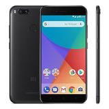 Celular Xiaomi Mi A1 Lte/32gb/black