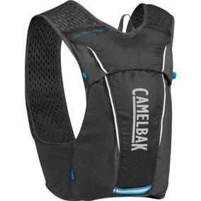Chaleco Hidratación Camelbak Ultra Pro 17 Oz Black Talla M