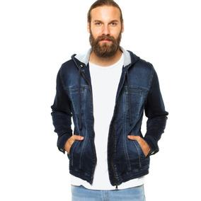 67f40a238ac Calvin Klein Jeans - Jaqueta no Mercado Livre Brasil