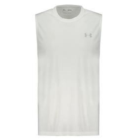 ca8d8ba6a7 Camiseta Regata Importada Under Armour Academia Feminina - Camisetas ...