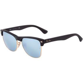 Oculos Ray Ban Clubmaster Original Espelhado - Óculos no Mercado ... 72f06821bd