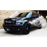 Sistema Anti Asalto Gas Pimienta/chile Autos Y Camionetas