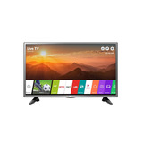 Smart Tv Led Lg 32 Lj600b Hd Webos 3.5 Ips Hdmi Usb