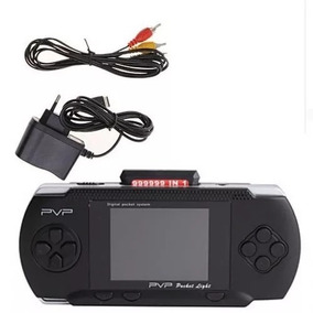 Video Game Tipo De Pvp Game Boy Portátil Pvp 3000 Digital