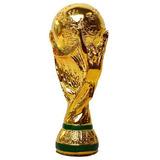 Trofeo Copa Del Mundo 13cm Ideal Para Mundial Tuproductouy