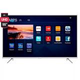 Smart Tv 55 Tcl L55p6 4k Ultra Hd Netflix Wifi