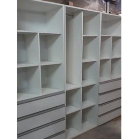 Perfiles De Aluminio Para Vestidor Placares y Roperos en Mercado