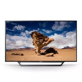Tv Led Smart Sony 32 Hd W605 Wi Fi Netflix Youtube Naveg Pcm
