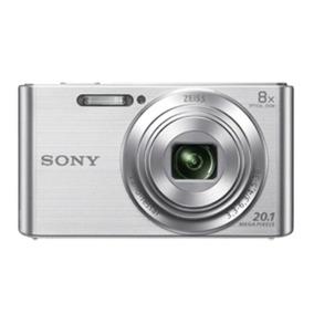 Cámara De Fotos Sony W830 20,1 Mpx, Zoom Óptico 8x,