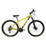 Bicicleta Tsw 29 24v Shimano Acera Suspensao C/trava