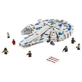 Lego Lego Star Wars - Millennium Falcon: Corrida De Kessel