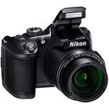 Camara Digital Nikon Mod. B500