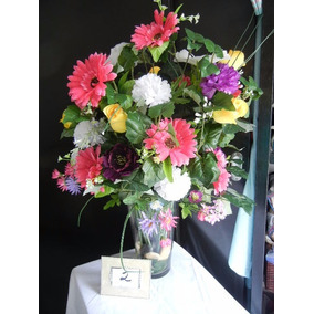Arreglos Florales Artificiales en Mercado Libre Mxico