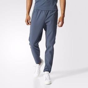 Pantalón adidas Essentials Superstar 2.0 Utility Azul
