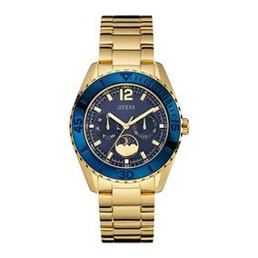Reloj Dama Guess | W0565l4 | Garantía Oficial