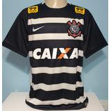 Camisa Corinthians 2015 Original Nike - Futebol no Mercado Livre Brasil db471099442f3