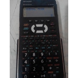 Calculadora Sharp El-w535x