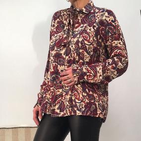 Camisa Camisola Talles Grande M - L - Xl Art. 5496