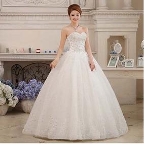 Kit Vestido Princess Tcm Casamento Noiva Debutante E Anagua