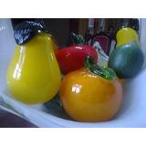 Frutas Decorativas De Cristal en Mercado Libre Argentina