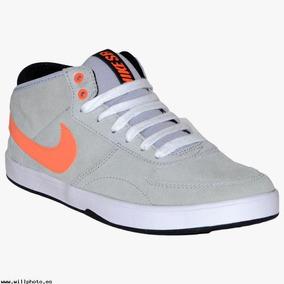 Zapatilla Nike Mavrk Mid 3 / Hombre / Urbanas