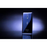Nokia 8 64 Gb Dual Sim Nuevo Caja Sellada Oferta Stock!!