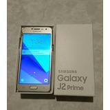 Samsung J2 Prime 5 Pulgadas Full Igual A Nuevo!!