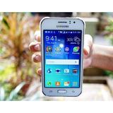 Celular Samsung J111m Lte Dual Sim Blanco -quad/4.3 /5mp/gps