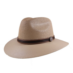 Sombrero Para La Playa Panama Unisex Indiana Jones