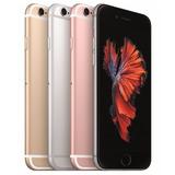Iphone 6s Plus 64gb Libre (1 Año De Garantia) Recertificado
