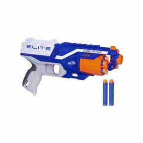 Lanzador Nerf N-strike Elite Disruptor Hasbro B9838