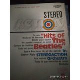 Stereo Action Orchestra. Hits Of The Beatles