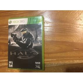 Halo Combat Evolved Xbox 360 Envio Gratuito