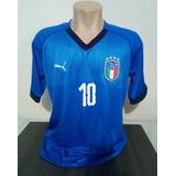 Camisa Psg Torcedor - Camisa Itália no Mercado Livre Brasil 4d5d5b7ea896a