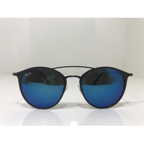 Pernas Oculos Ray Ban Caçador - Ray-Ban Round no Mercado Livre Brasil cab9bbf9e0