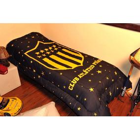 Acolchado 1 Plaza Club Atlético Peñarol Rincón De Hincha