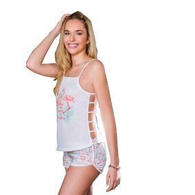 be9e758bab Pijamas Verano Lody Y Meli - Pijamas de Mujer en Mercado Libre Argentina