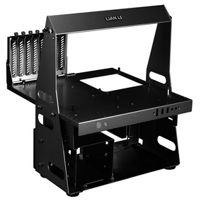 Lian Li Pc-t60 Black